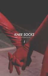 KNEE SOCKS by ichorgays