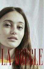 la boucle by -FRPG-