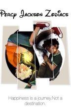 Percy Jackson Zodiacs by half_blood_girl_