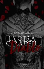 La otra cara del Diablo© by lisset100510
