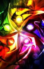 Elemental world by LenKagamine29