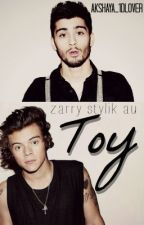 Toy [Zarry] by Akshaya_1Dlover