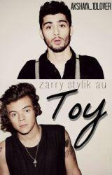 Toy [Zarry] by Akshaya_1Dlover