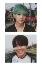 That was cool || yoonseok || oneshot by JHIMCS