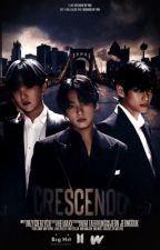 crescendo #taekook #taegi by rzycierzycie