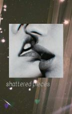 shattered pieces [L.H.] |✔ by merci0233