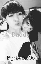 Daddy [Vkook] [EN PAUSE] by Seiko0o