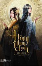 Hồng Nhan Loạn - Đoá Đoá Vũ by nthtram
