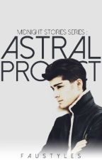 MSS [1] : Astral Project || AU by FauStyles