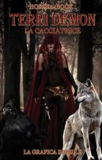 Terri Demon   by horse24book