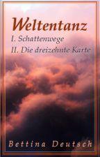 Der Venezianische Vampir - Band 1 by BettinaDeutsch