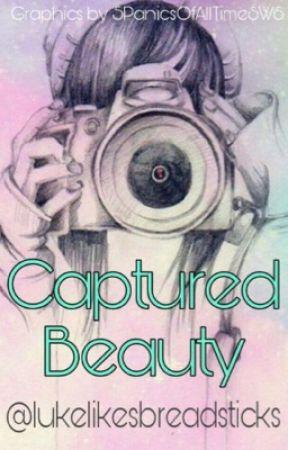 Captured Beauty// l.h by lukelikesbreadsticks
