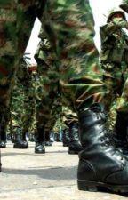 Heroes militares by SilverMars