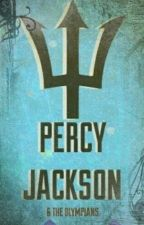 ♢RPG Percy Jackson♢ by LuneN0ire
