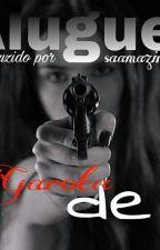 Garota de Aluguel by Saamazing3