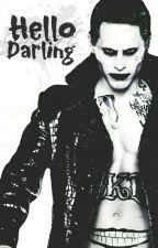 Hello darling II Joker by JBHiddleston