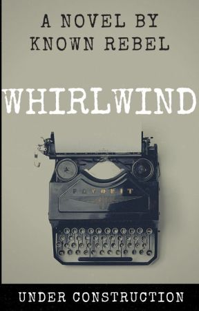 WHIRLWIND by Kay_Otic