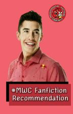 [#MWC93]Marc Marquez's Fanfiction Recomendation by MWC_93