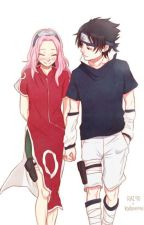 Sasusaku 《one shots》 by Matamoros-