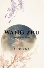 WANG ZHU : Sweet and Tears by esnajy