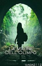 La Madre Dell'Olimpo by giada2112