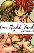 One Night Stand by queenhermosa