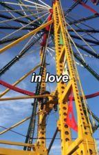 In love | rilaya by goldenhoe