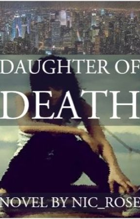 Daughter of Death by Nic_Rose