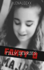 Fakty o Tilly Devries by lenaleexx