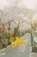 Yêu • tg by --weird--