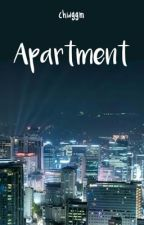 Apartment ▶️ Lee Taeyong✔️ by chwggm