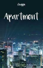 ❧ Apartment ㅡ Taeyong✔️ by chwggm