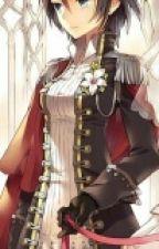 The Female Butler(Black Butler × Reader) by Cat_Phantomhive