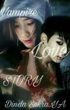 Vampire Love Story by DindaSukraYA