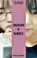 Unknown Number  by Kawan_Spongebob