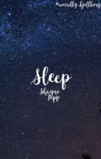 Sleep  『 Shayne Topp 』 by -sebaestianstan