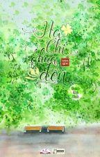 Hạ Chi Chưa Đến by SallyDao