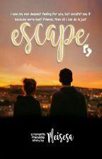 ESCAPE (#Friendzone) by meisesa
