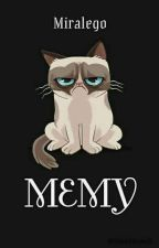 Memy :D by Miralego