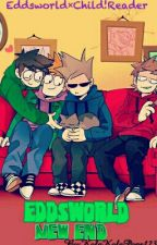 Eddsworld x child! reader by Kiwi_Artist