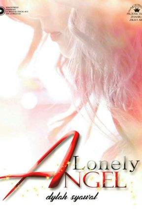 Lonely Angel by Dilahsyawal
