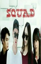 Squad by oxeooh