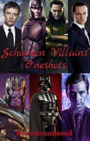 """Schurken """"Villains"""" OneShots (german/deutsch) by erdeanmond"""