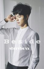 BESIDE by Storyboxx