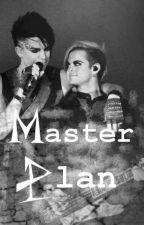 Master Plan by takietamcos