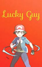Lucky Guy - An Amourshipping Story by RangerTonables