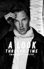 A Look Through Time - Sheriarty AU by imsuchafangirl4