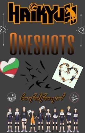 Haikyuu!! Oneshots by toofabfangirl