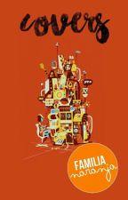Covers by FamiliaNaranja