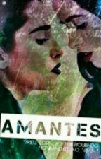 Amantes • Camren  by CamzLov33